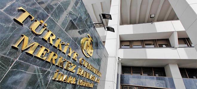 Merkez Bankası verilerine göre piyasa 37.562,2 milyon TL ekside açıldı