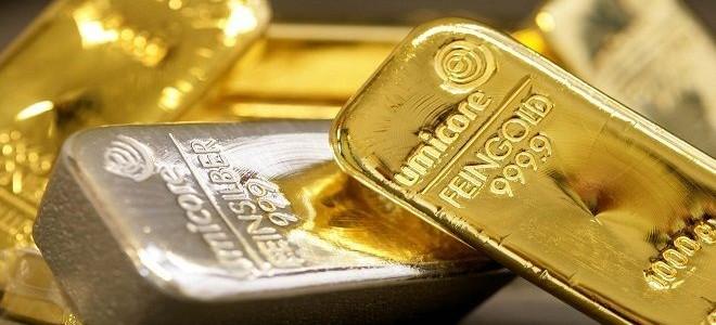 ABN Amro, altın ve gümüş fiyatının 2017'de yükselmesini bekliyor