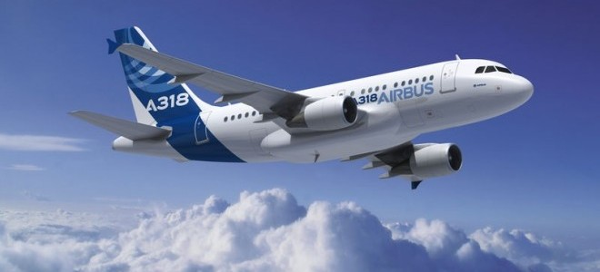Airbus, Ağustos ayında 61 uçak teslim etti