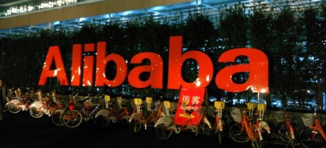 Alibaba ilk halka arzda 21.1 milyar dolarlık rekor hedefliyor