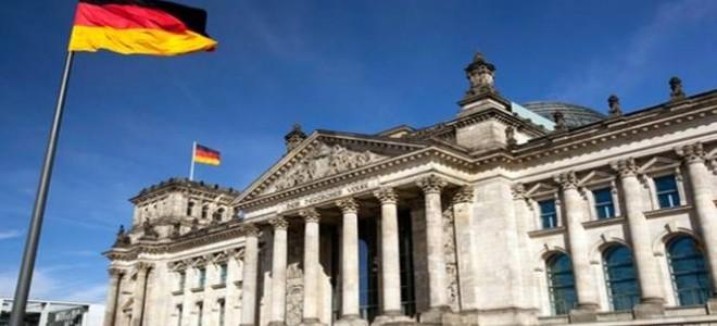 Almanya'nın ekonomik büyümesinin gelecek yıl yavaşlaması bekleniyor