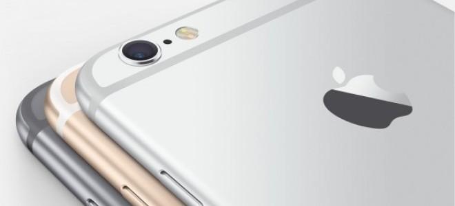 Apple'ın Yeni iPhone ve İlk Akıllı Saati Tanıtıldı