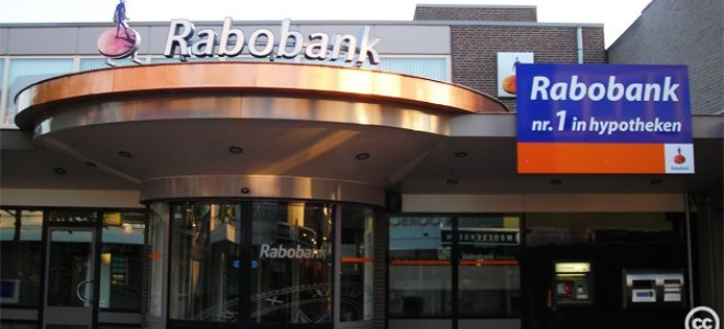 BDDK, Rabobank A.Ş.'ye faaliyet izni verdi