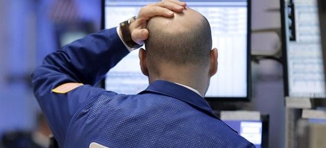 Brüksel'deki Patlama Ardından Borsa Düştü