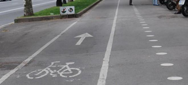 Çevre Bakanlığı, bisiklet yolu projelerine toplam 4 Milyon 718 Bin TL finansman desteği sağladı