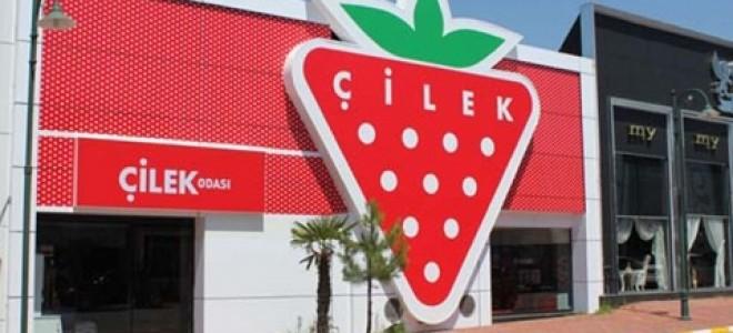 Çilek Mobilya Güney Kore pazarına girdi