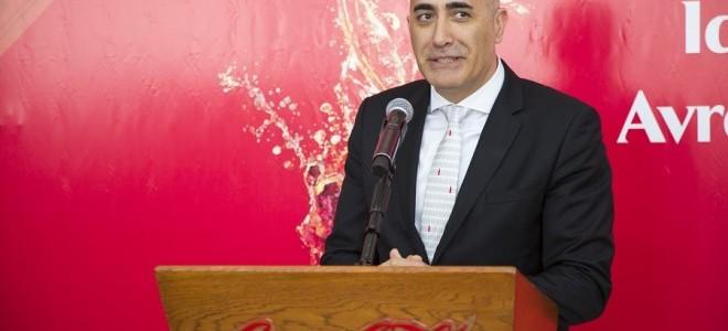 Coca-Cola İçecek Azerbaycan Genel Müdürü Vefat Etti