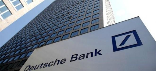 Deutsche Bank'tan Batmıyoruz Açıklaması