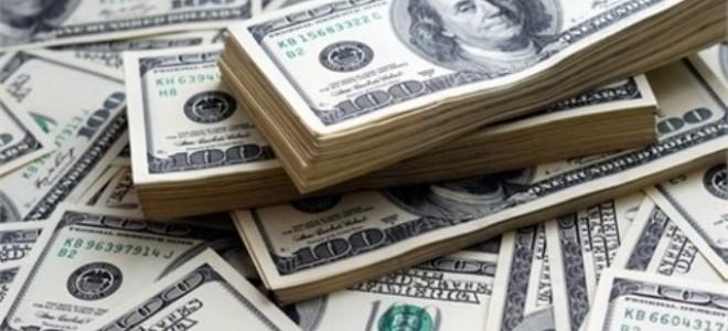 Dolar En Düşük Seviyesinde