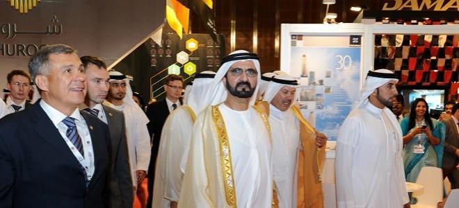 Dubai Gayrimenkul Fuarı (IPS)  Gün Sayıyor