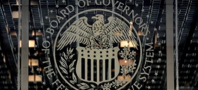 Fed Kararı Öncesi Dolar Yükseldi