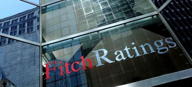Fitch, Türkiye İçin Beklentisini Yükseltti