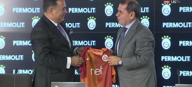 Galatasaray/Özbek: Riva ile ilgili çalışmalar son safhada