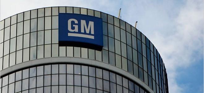 GM'nin Rusya'daki fabrikası üretimini geçici olarak durdurdu