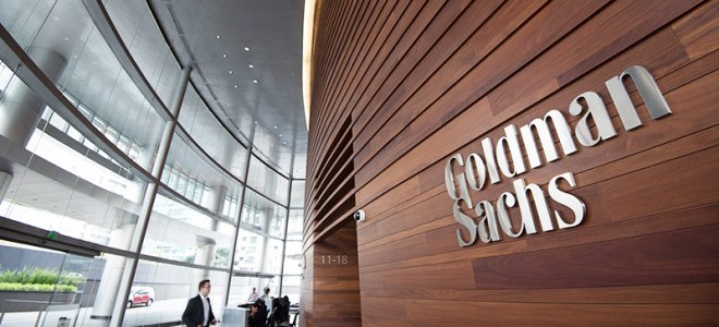 Goldman Sachs, Jolly Tours ile Masaya Oturdu