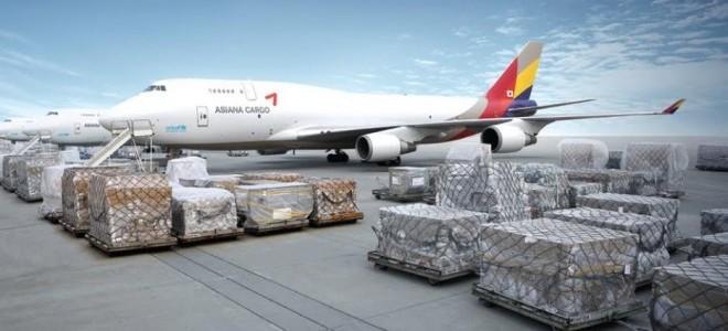 Hava yoluyla kargo taşımacılığı talebi Temmuz'da yüzde 5 arttı- IATA