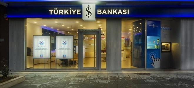 İş Bankası 2015 Kârı 3 Milyarı Aştı