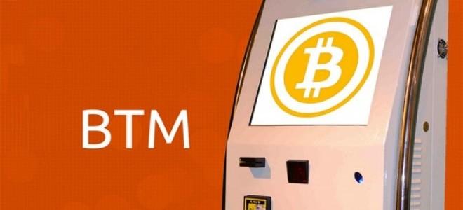 Macaristan'da ilk Bitcoin ATM'si açıldı