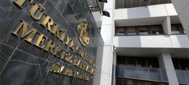 Merkez Bankası, 16.0 milyar TL'lik repo ihalesi açtı