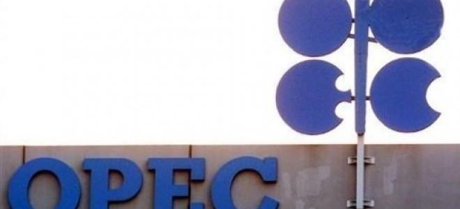 OPEC Petrol Sepeti 98,93 Dolar/varil