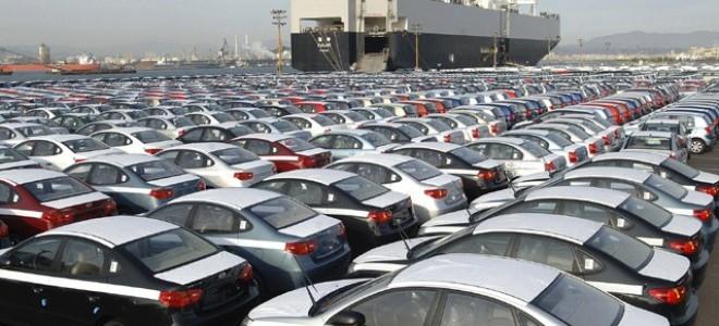 Rusya, Batı ülkelerinden otomobil ithalatına yasak getirebilir