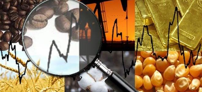 TEKNİK ANALİZ-Emtia Fiyatları/Tarımsal(Deniz Yatırım)