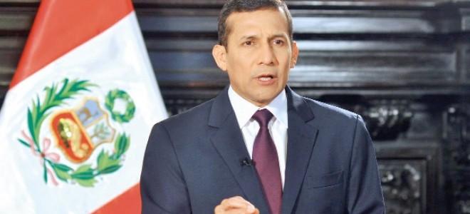 Türk Şirketleri Peru'da Yatırım Yapabilir