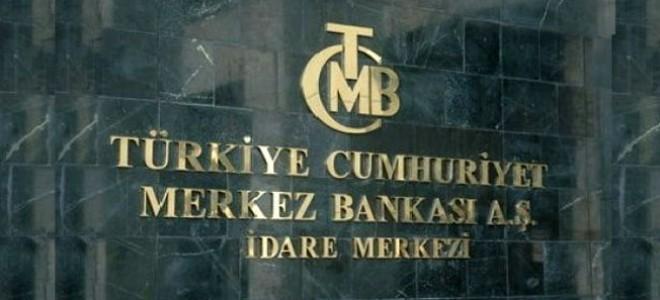 Merkez Bankası, fonlama faizini 11.25'e çekti