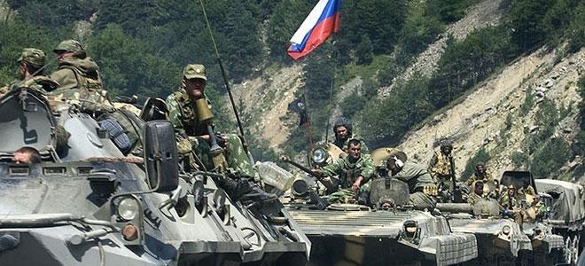 Ihor Prokopchuk: Rus ordusu Novoazovsk kentini ele geçirdi