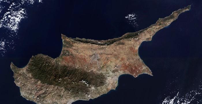Bölüşülemeyen Pasta 'Kıbrıs'