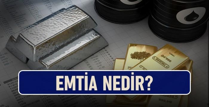 Emtia Nedir ve Emtia Yatırımı Nasıl Yapılır?