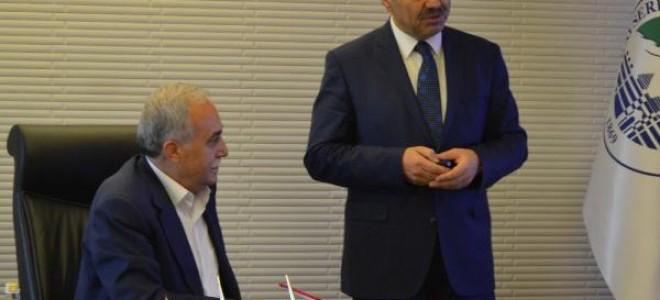 Bakan Fakıbaba: Fındık üreticilerinin elindeki bütün malı alacağız (2)