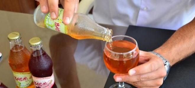 Bakan 'milli içecek' ilan etti, üzüm suyuna talep patladı