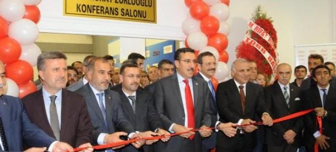 Bakan Tüfenkci: Yıl sonunda işsizlik oranını tek haneli rakamlara indireceğiz