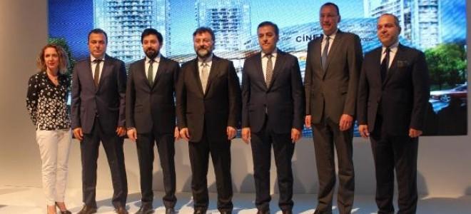 Bursa'nın yeni AVM'si