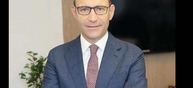 Finansal Kurumlar Birliği'Nin Yeni Başkanı Adem Duman Oldu