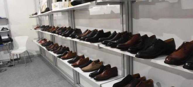 İzmir Fuarı'nda, Sağlıklı Ayakkabılar Büyük İlgi Gördü!