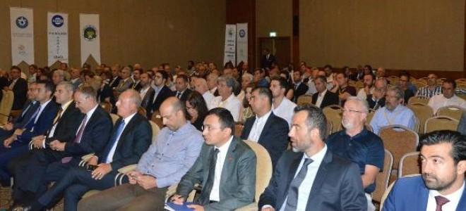 Girişim Sermayesi Meclisi, İzmirli girişimcilerle buluştu
