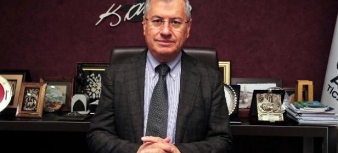 Türkiye - Rusya İş Forumu Heyecanı