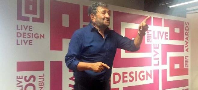 Mudo Concept'ten tasarım dünyasının yeni yarışması: LiveDesignLive