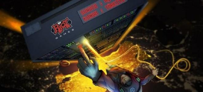 Riot Games'ten Türkiye'ye 10 milyon liralık yatırım