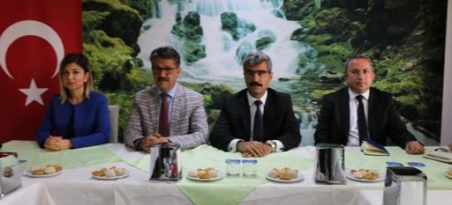 SGK Başkanı: Hedef 2 milyon istihdam