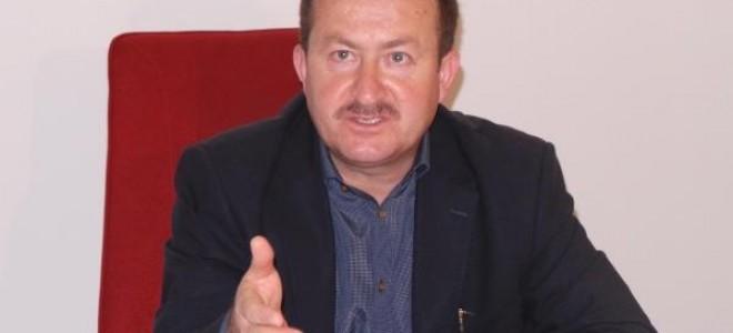 TMO Genel Müdürü Kemaloğlu: Üreticinin biraz sabretmesi gerekiyor