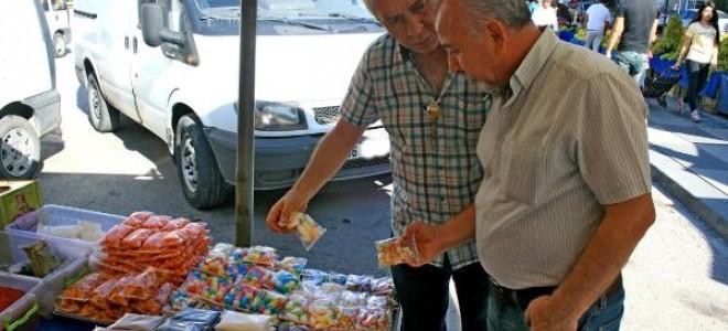 TÜDEF: Hileli gıda üreten kişi ve firmalar açıklansın