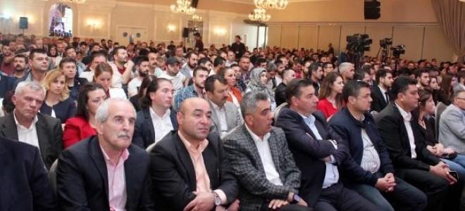 Türk Metal Sendikası; 2017 MESS sözleşmesi kıdeme dayalı olacak