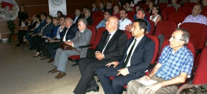 Türkiye Hazır Beton Birliği'nden kaliteli beton için seminer