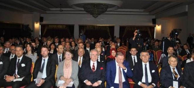 TÜSİAD Başkanı Bilecik: Batı ve AB ile ilişkilerimize daha fazla özen göstermeliyiz