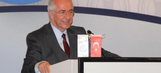 TÜSİAD Başkanı Bilecik: Yargının tarafsızlığını ortadan kaldıracak şüpheler sonlandırılmalı