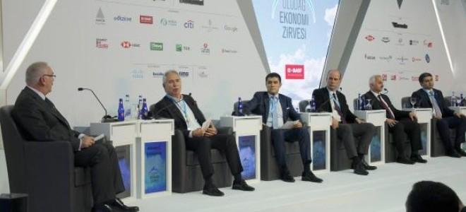 Uludağ Ekonomi Zirvesi Başladı (10)
