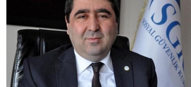 Zonguldak SGK İl Müdürü: Anlaşmalı boşanmalarda kadınlar sömürülüyor